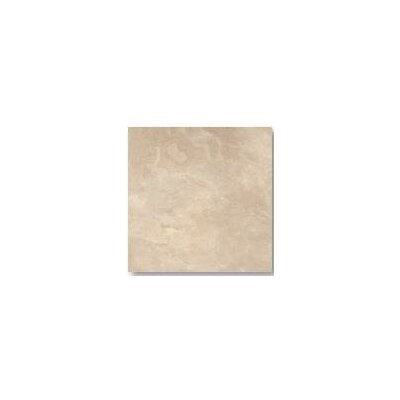 American Slate 6 x 6 Porcelain Wood Field Tile in Cliff