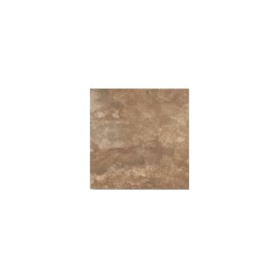 American Slate 13 x 13 Porcelain Wood Field Tile in Mountain Peak