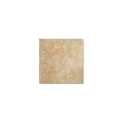 American Slate 13 x 13 Porcelain Wood Field Tile in Sandbar