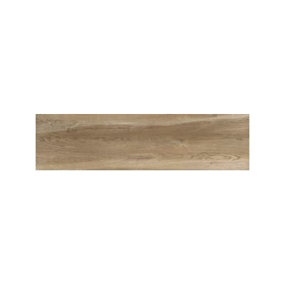 Alpine 8 x 24 Ceramic Wood Look/Field Tile in Tur
