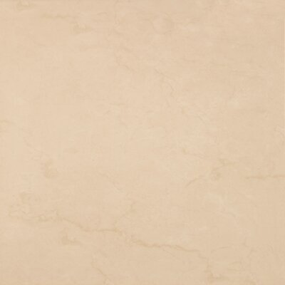 Cali Botticino 17 x 3 Bullnose Tile Trim in Sand