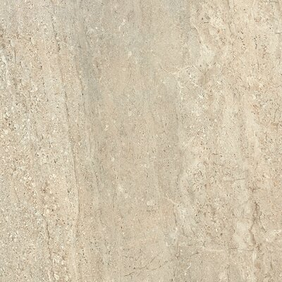 Headline 6 x 6 Porcelain Field Tile in Tribune Gray