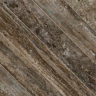 Vstone 19 x 19 Porcelain Field Tile in Pulpis Cross Matte