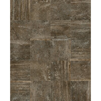 Vstone 19 x 19 Porcelain Field Tile in Pulpis Semi Polished