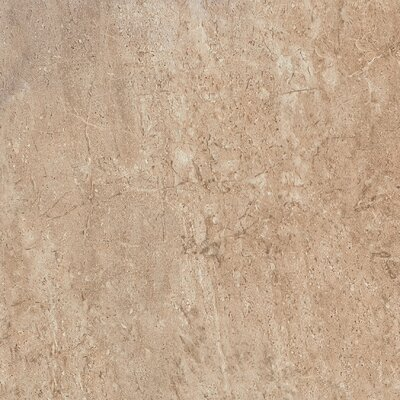 Headline 6 x 6 Porcelain Field Tile in Chronicle Taupe