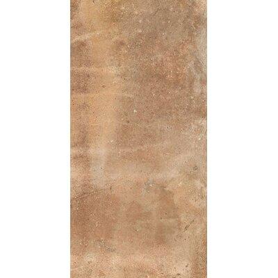 Argile 12 x 3 Bullnose Tile Trim in Beige
