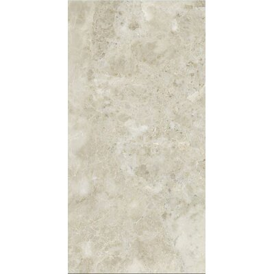 Asiago 12 x 24 Porcelain Filed Tile in Matte Beige