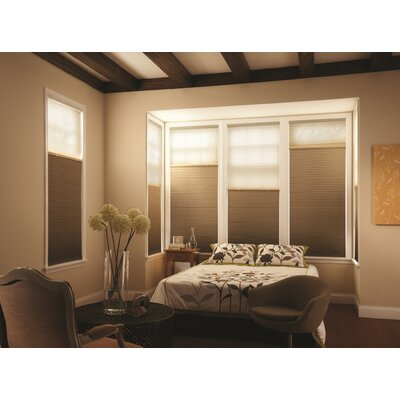 Cocoon Double Cell Cellular Shade