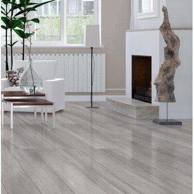 High Sierra 9 x 48 Porcelain Wood look Tile in Gris