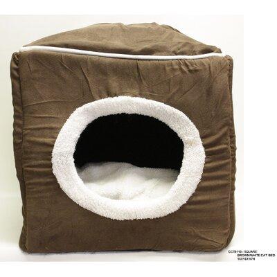 Square Cat Bed