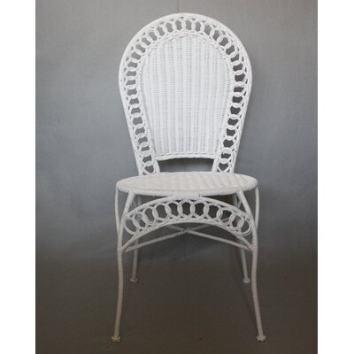 Calandre Side Chair