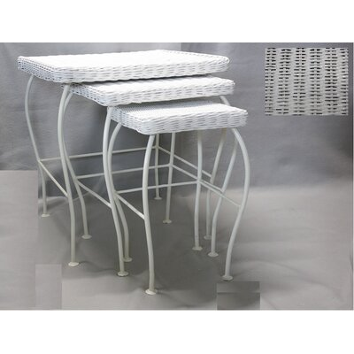 Eastland 3 Piece Nesting Tables