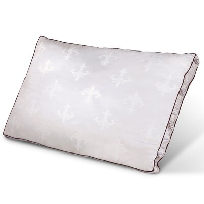 Estate Core Memory Foam Pillow Size: King