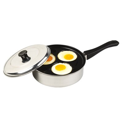 3 Cup Egg Poacher 441/3