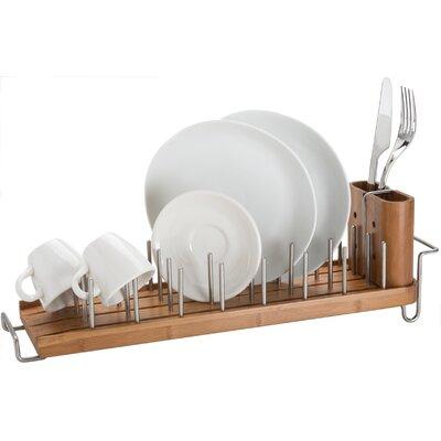 Bamboo Dish Drainer 3425