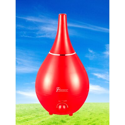 Pursonic Yes Cool Mist Ultrasonic Humidifier HM290WH