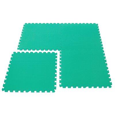 Extra Thick Foam Mat