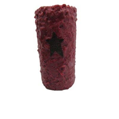 Star Votive Candle BVCRANSTAR