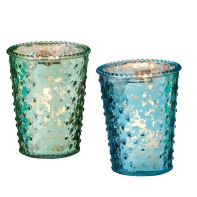 Ocean Breeze and Paradise Jar Candle MHT