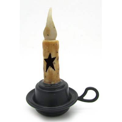 Star Night Light Color: Black