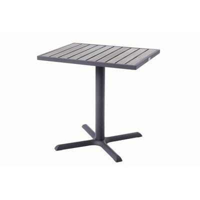 Mason 2-Top Bistro Table