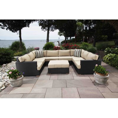 Trustworthy Salina Sectional Seating Group Cushions Product Photo