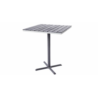 Milloy 4-Top Bar Table