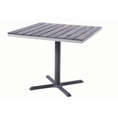 Milloy 4-Top Bistro Table