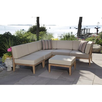Info about Modular Sectional Product Photo