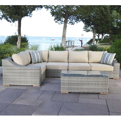 Precious Sectional Set Product Photo