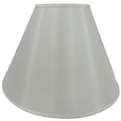 14 Faux Silk Empire Lamp Shade