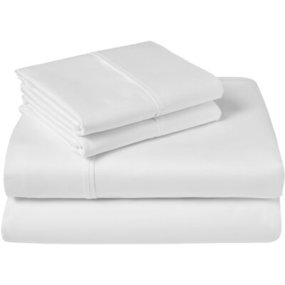 Mille 800 Thread Count 100% Cotton Sheet Set