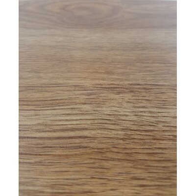 4.86 x 47.24 x 10mm Oak Laminate in Golden