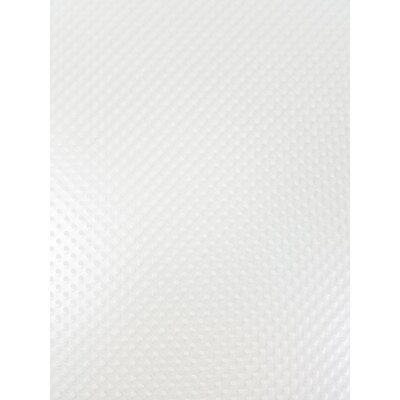 Particles Dotted Wall and Floor Tiles 12 x 24 in Diamond Mist Super White