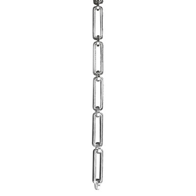 Rectangle Hinge Chain