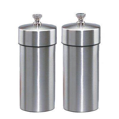 Futura Salt And Pepper Set 29910