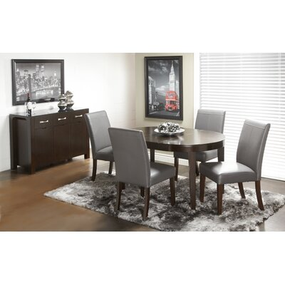 Lennox Extendable Dining Table