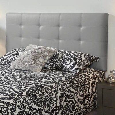 Trey Upholstered Panel Headboard