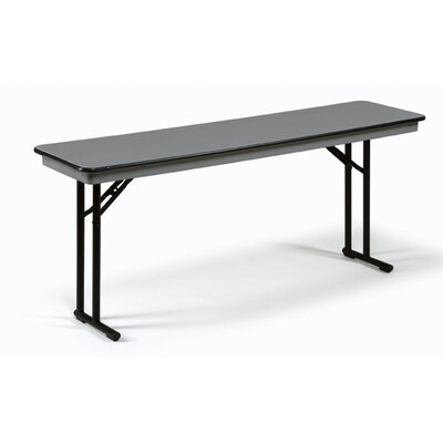 Hexalite Rectangular Conference Table Size: 29 H x 18 W x 72 D