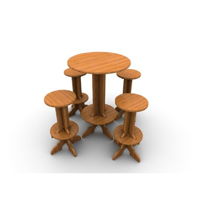 Special Line Bar Dining Set Product Photo