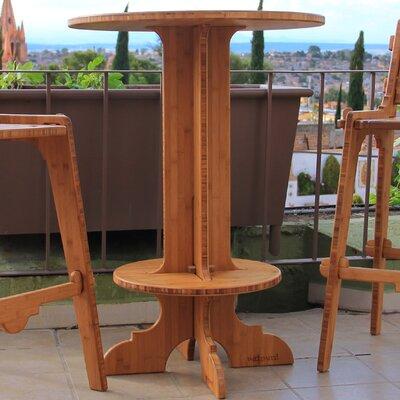 Palladian Line Pub Table