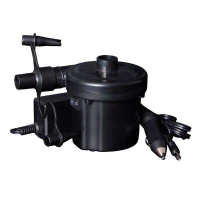 12V Sidewinder AC/DC Air Pump
