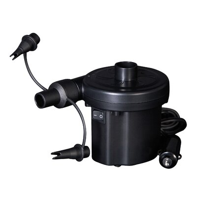 Sidewinder 2 Go DC Air Pump