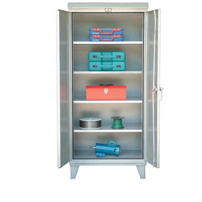 Outdoor 2 Door Storage Cabinet Product Image 7268
