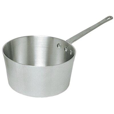 Aluminium Sauce Pan Size: 4.5 Qt ASP-4