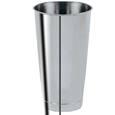 30 Oz. Stainless Steel Malt Cup MC-30