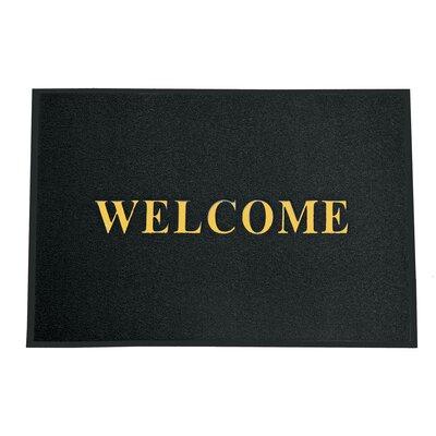 Welcome Mat DM-34B