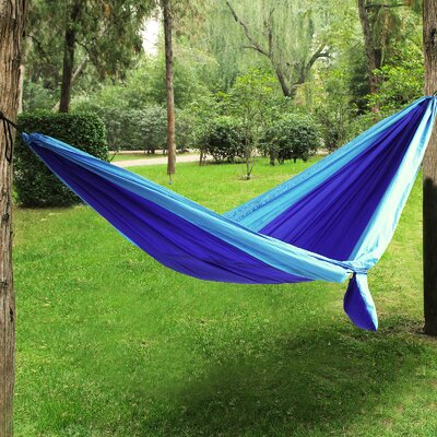 Makenzie Parachute Nylon Camping Hammock