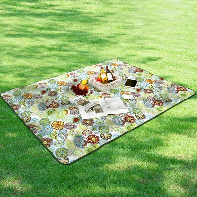 Katlyn Outdoor Picnic Blanket