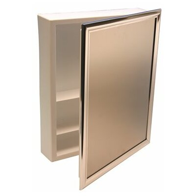 14.25 x 18 Surface Mount Medicine Cabinet